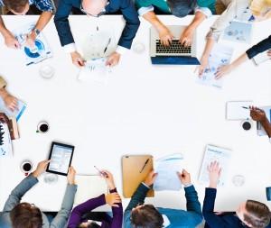 Salarisadministrateurs ontmoeten elkaar online