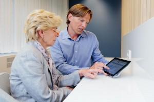 Belastingdienst/ toeslagen verbetert de interactie met burgers in massale processen samen burgers