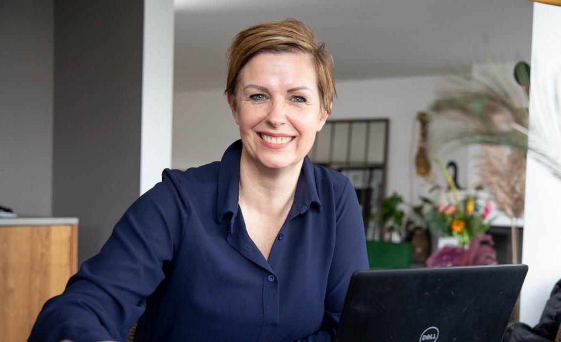 Brenda Jacobs-Moerland